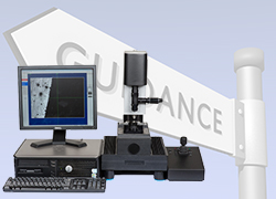 Selecting a Microardness Tester for Case Depth