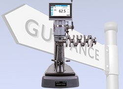 Selecting a Rockwell Hardness Tester