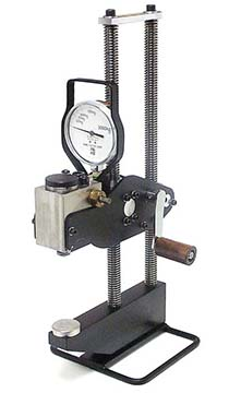 KB Series Brinell Hardness Tester