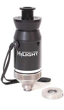 HiLight Series Brinell Optical Scope