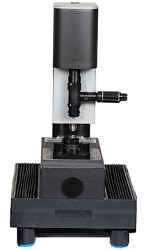 MT91 Series Microhardness Tester