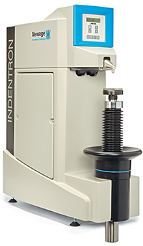Indentron Rockwell Hardness Tester